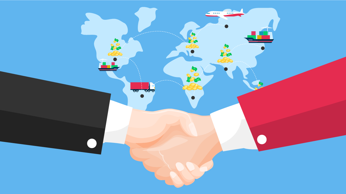How to negotiate better for your international freight procurement