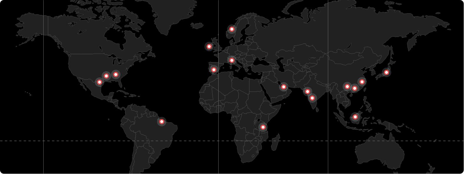 Worldwide Port Congestion Data