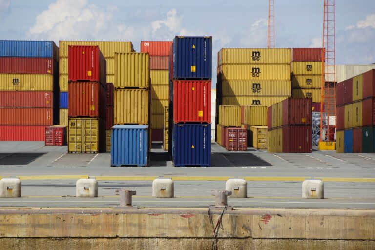 GoComet Container Tracking Solution