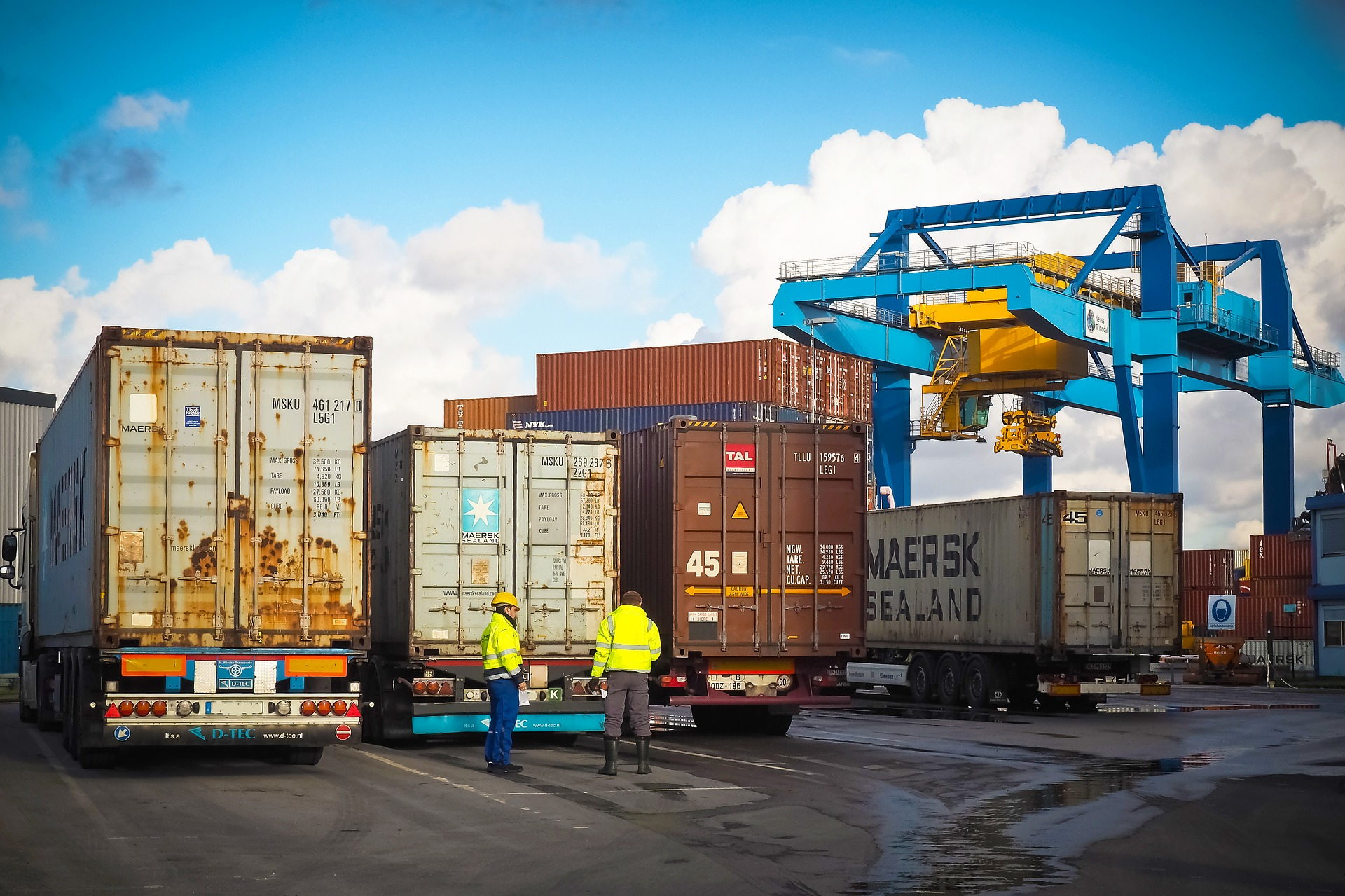Getting freight quotes from forwarders made easy