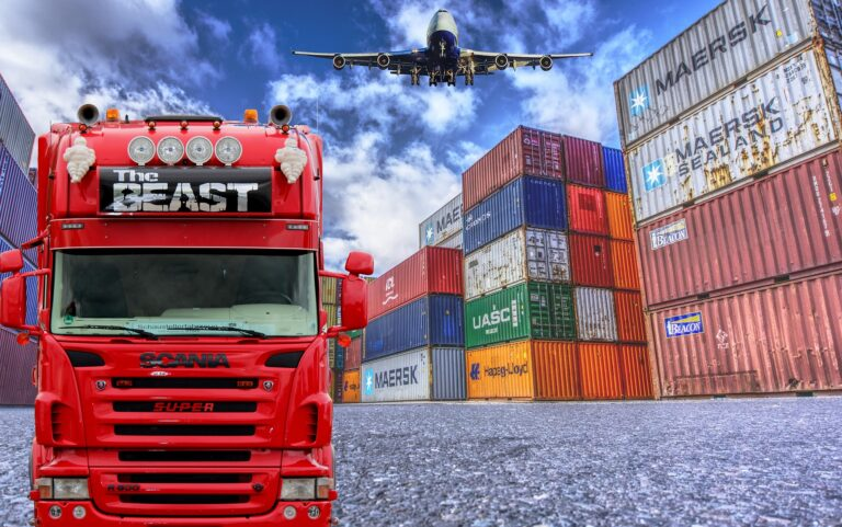 How can you simplify shipment tracking and reduce the time this takes?