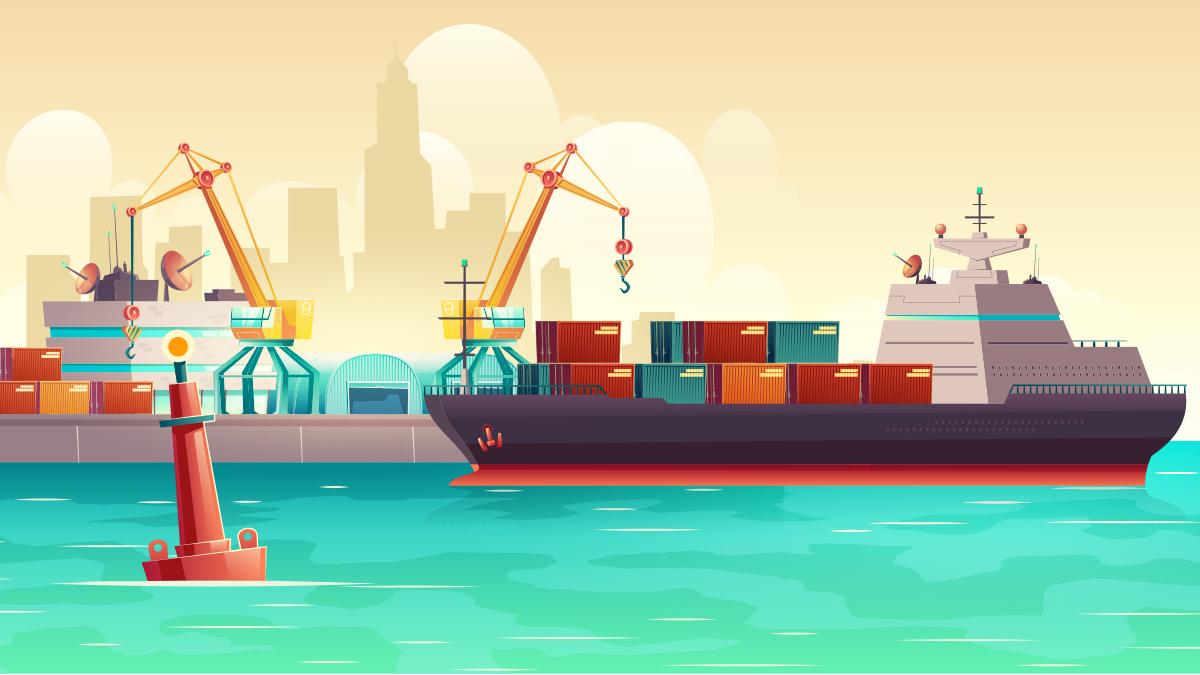 Ten ways to lower your ocean freight rates