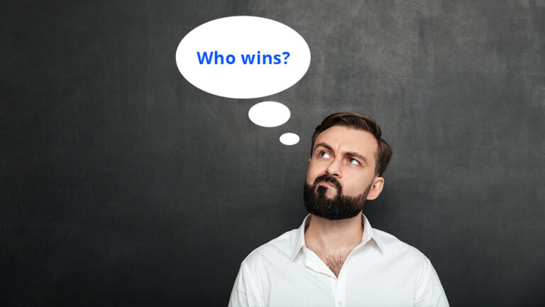 Who wins? – Why Some Businesses Fail While Others Succeed