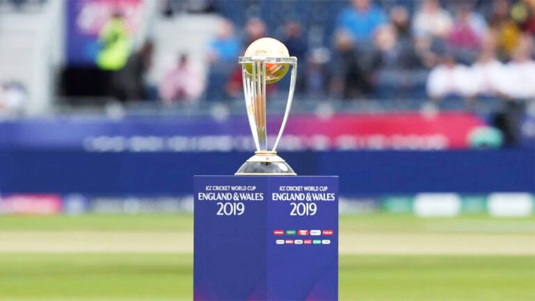 Want to get the best rate for your freight RFQ? Just watch the ICC World Cup!