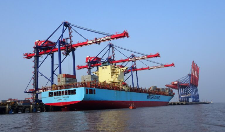 10 Major Sea Ports in India