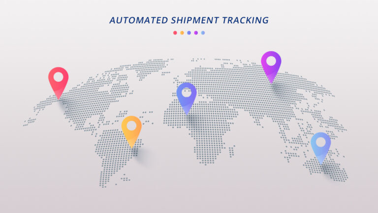 5 Reasons to Adopt an Automated Shipment Tracking System
