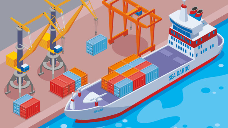 Container tracking in the post-COVID world