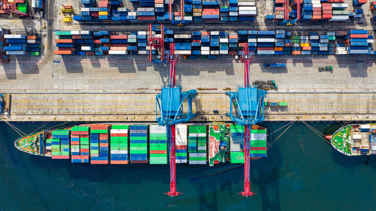 Top 9 shipping terms to keep in mind
