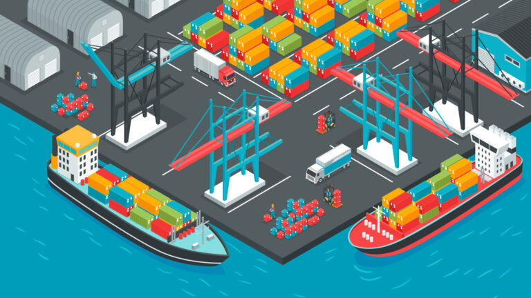 7 important questions to ask before purchasing a container tracking solution