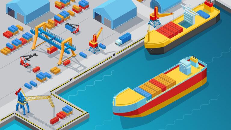 6 Ways To Reduce Companies Transportation Logistics Costs
