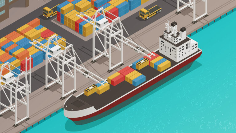 8 Best Container Tracking Software for Real-Time Shipment Tracking