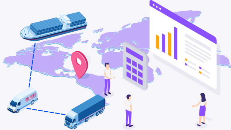 Optimize your freight tender costs with digital procurement