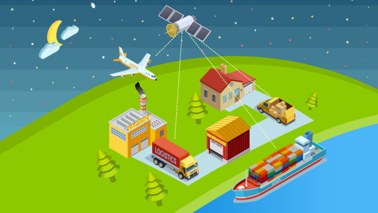 The Role of Analytics Software in Logistics