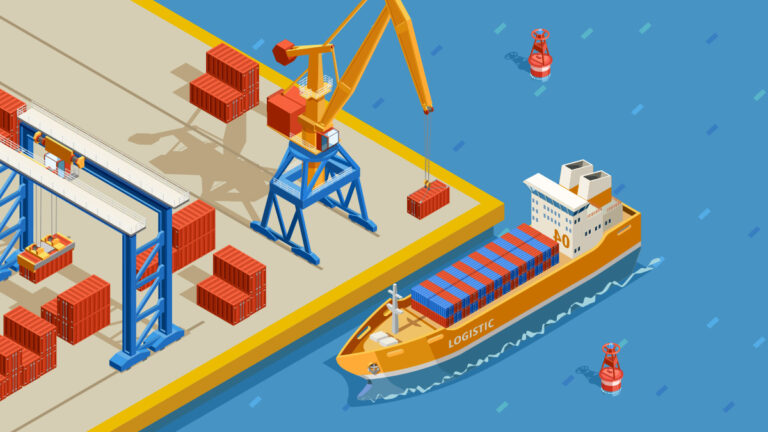 How to Track Your Ocean Container in Real-time