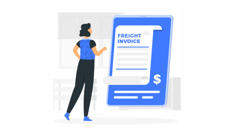 Freight payment: Freight Invoice Facts You Should Know