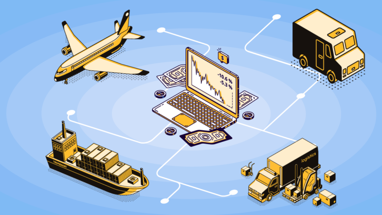 Reducing Transportation Expenses with Logistics Software