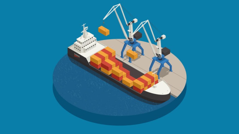 Behind spiralling freight rates 2021: Signs of rebound?