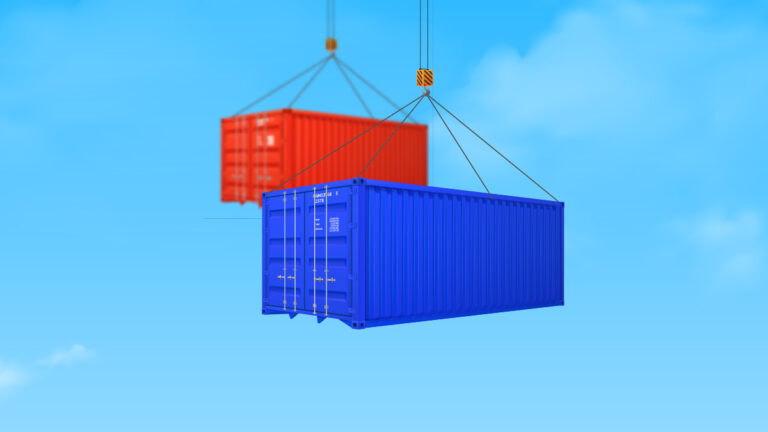 15 Types of Container Units for Shipping Cargo