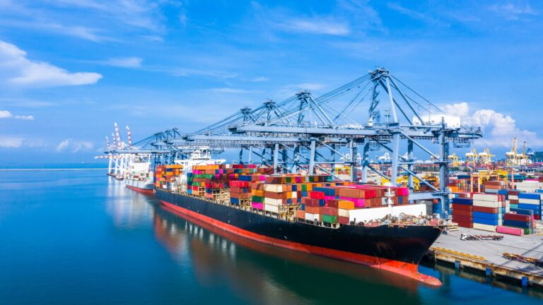What Should Businesses Learn From Recent Ningbo Port Congestion?