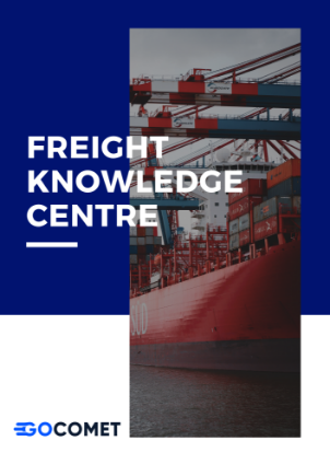 Freight Knowledge Centre - Resources and FAQ's on freight forwarding for logistics and supply chain professionals